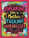 Swearing Like a Motherfucking Hairdresser: Swear Word...