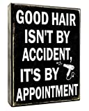 JennyGems Good Hair Isnt by Accident Its by Appointment -...
