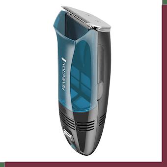 Remington Vacuum hair clipper