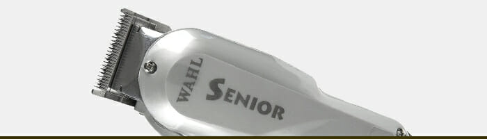 best hair clippers wahl senior