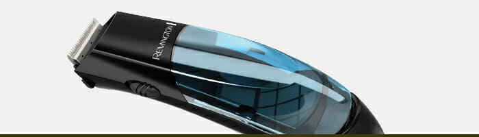 remington vacuum best home use hair clippers