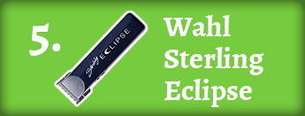 5. Wahl Sterling Eclipse