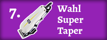 7. Wahl Professional Super Taper