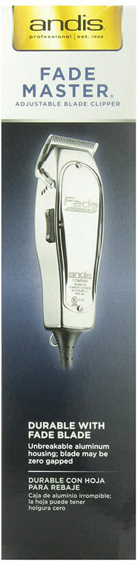 Andis Fade Master with Fade Blade