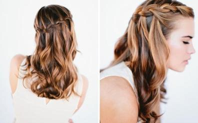 Fast And Easy Diy Hairstyles For Men And Women