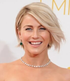 Short Swept Hairstyle, Stylish Hairstyles Short Hair