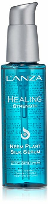 lanza hair color