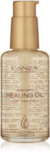 LANZA Keratin Healing Hair Treatment
