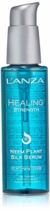 L'ANZA Healing Strength Neem Plant Silk Serum